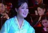 남한 다녀갔던 성악가수…이설주는 '북한판 소녀시대'