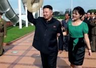 이설주는 '북한판 소녀시대'…2005년 남쪽에 내려와
