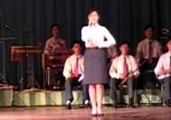 [단독입수] 금성학원의 '별'…노래하는 18살 이설주
