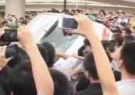 중국·일본, 센카쿠 열도 갈등 고조…독도 갈등도 확산