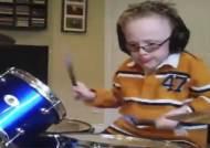 [생생지구촌] 이제 겨우 여섯 살! 귀여운 '드럼 신동'