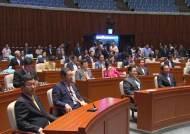 이 와중에 계파·경선 룰 갈등 폭발…첩첩산중 민주당