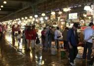 태풍이 뒤집어 엎은 '멍게 비빔밥'…식당에서 사라지다!