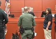 """""""마약 안 했다"""" 증인은 탐지견…동물의 법정 출두 사례"""