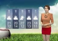 [날씨] 내일 더 춥다…아침까지 쌀쌀