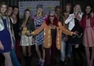 패션·한식·K-팝의 절묘한 앙상블…뉴욕이 반한 'K-패션'