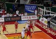 프로농구 SK, 오리온스 제물로 4승 1패…공동선두 도약