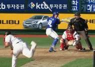 [스포츠&스포츠] 'SK의 마법'…한국시리즈 '대반전'