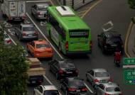 버스 등 서민생계 직결 영업차 보험료 슬그머니 인상