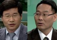 [맞장토론] '누가 경제 살릴까?'…박-안 '경제통' 격돌