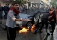 이스라엘, 가자지구 폭격…하마스 군 최고사령관 '사망'