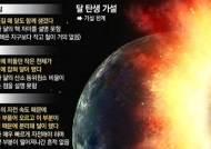 [신문읽기/사설] 휘영청 밝은 달, 어떻게 탄생했을까?