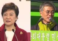 [오늘의 대선현장] 서울에서 부산까지…막판 유세 총력