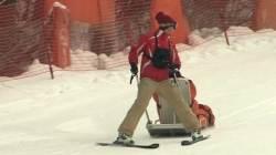스키 타다 서로 부딪혀 '쿵'…부상 당했다면 누구 책임?