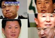달아오르는 '축구 대통령' 선거…정몽준 vs 박근혜 대결?