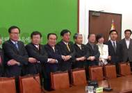 민주, 비대위원 인선안 발표…'사라진 친노' 계파 안배