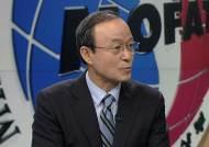 """송민순 """"목표는 북핵 제거…샅바 잡고 협상 먼저해야"""""""