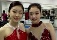 김연아 뺨치는 '청순 미모'…떴다, 중국의 신예 피겨요정