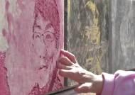 나병도 서럽건만…소록도 110m 벽화에 담긴 '슬픈 역사'