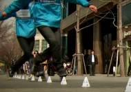 [영상구성] '발이 안보이네!' 인라인 묘기에 '시선 집중'