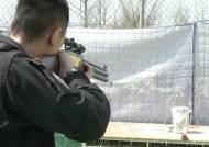 인터넷서 팔리는 '살상용 소총' 발사해보니…철통 뚫어