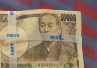 1달러 100엔 '엔저 쓰나미'…우리나라 수출산업 비상
