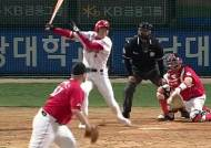 KIA, '김상사의 저주' 벗었다…SK 꺾고 '5연패' 탈출!