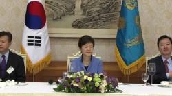 """""""그런 사람이었나, 실망""""…박 대통령, 배신감 커보여"""