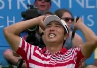 배상문, 생애 첫 PGA 우승…세번째 한국인 챔피언