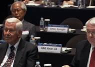 중앙일보-CSIS 포럼 개막…'위기의 한반도' 해법 모색