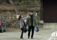 정우성 첫 악역, '감시자들' 영화팬 벌써부터 '빠담빠담'
