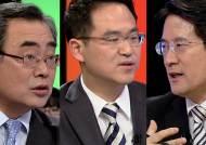 """박근혜 정부 100일, 65%가 """"긍정적""""…역대 대통령들은"""
