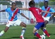 청소년대표팀, 툴롱축구 첫 승…콩고민주공 2-1로 꺾어
