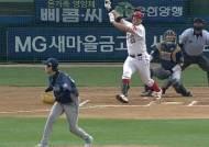 KIA 최희섭·이용규 투런 홈런 '타선 활활'…투수도 펄펄