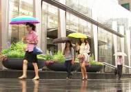 [날씨] 사흘째 폭염 특보…오후 소나기