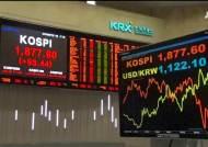 버냉키 경기확장 발언에 코스피 급등…투자 심리 호조