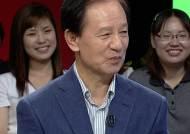 """김홍신, '인간 노무현'과의 인연 공개…""""가슴이 시리다"""""""