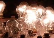 '전기먹는 하마' 백열등 불 꺼진다…내년부터 생산 중단