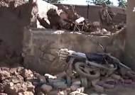 중국 간쑤성 지진 사망자 95명으로 늘어…주민 22만명 대피