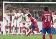 홍명보호, 중국 압도하는 경기 펼쳤지만…골이 아쉬웠다
