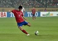 [동아시안컵] '골 갈증' 해소 못한 한국…중국과도 0-0 무승부
