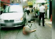 '묻지마 돌진' 살인범, 운전자보험 2개…사고 연관성은
