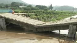 폭우가 할퀸 여주, 피해복구 내년 완료…태풍은 어쩌나?