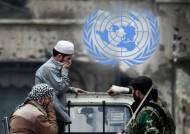 '시리아 공습 임박' 중동 전역 일촉즉발…외교전 치열