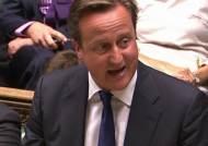 영국, 시리아 군사제재안 부결…미국 공습계획 '차질'