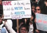 '집단 성폭행으로 숨졌는데 고작 3년형?' 인도 여론 부글