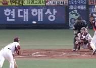 '가을 야구'를 위하여…롯데 vs 넥센, 힘겨루기 팽팽