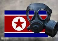 """""""북한 엄청난 양의 화학무기 보유""""…그 종류와 위력은?"""