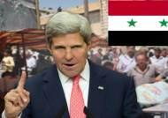 """화학무기 폐기안, 시리아 공습 막을까…미 """"믿기 힘들다"""""""