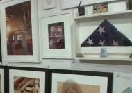 렌즈에 담긴 9.11 참상…뉴욕 테러 박물관에 추모 발길